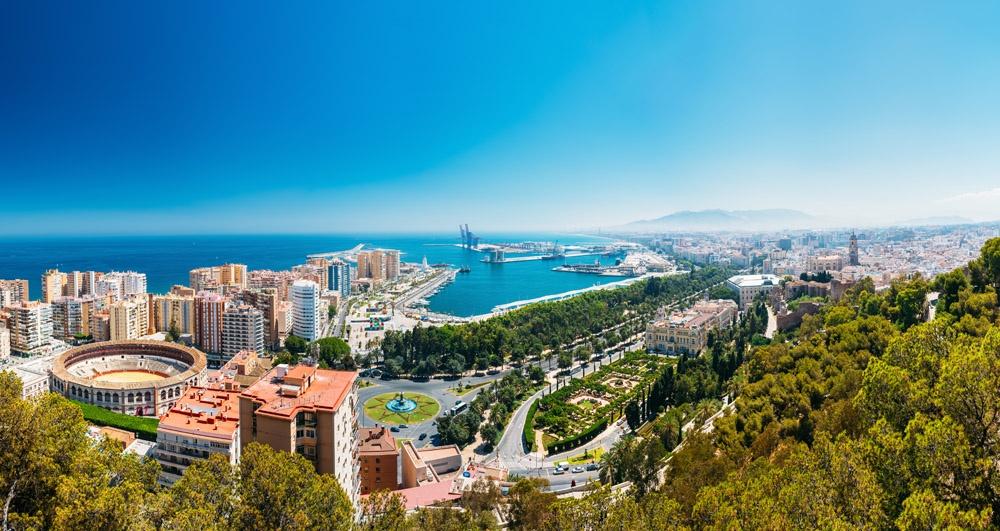 Comment profiter pleinement de votre journée à Malaga