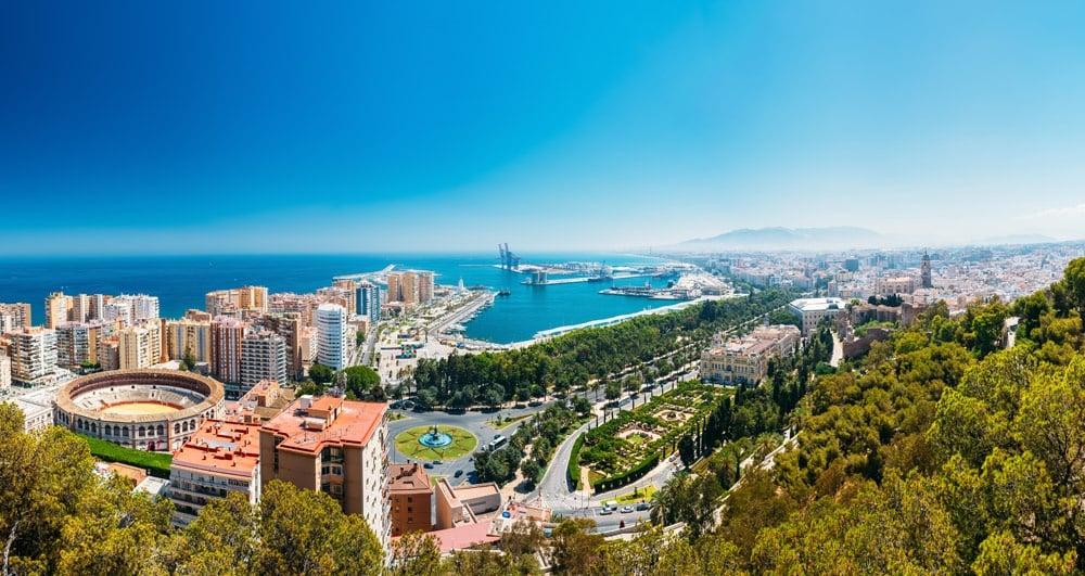 Wie man einen Tag in Málaga am besten nutzt