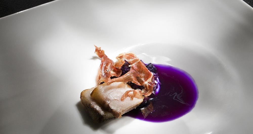 Restaurante Messina, Tradition und Autorenküche