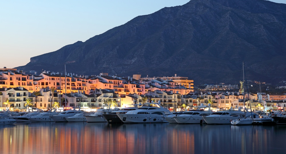Ten suggestions for enjoying the Costa del Sol in December