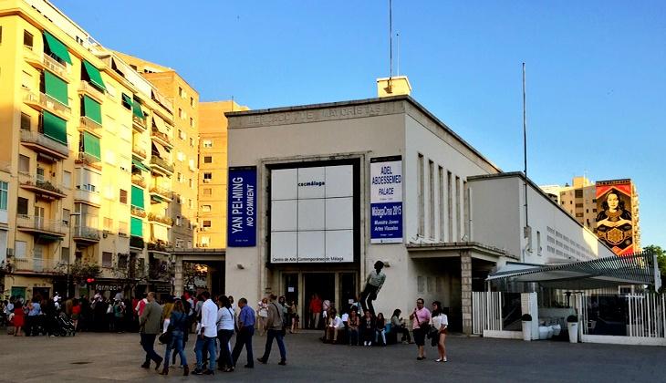 Soho Málaga: 12 Stunden in einem Viertel mit Verwandlungskraft