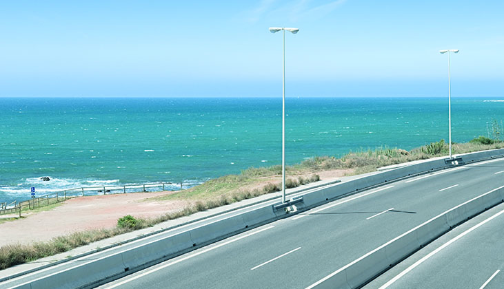 A drive to discover the Costa del Sol