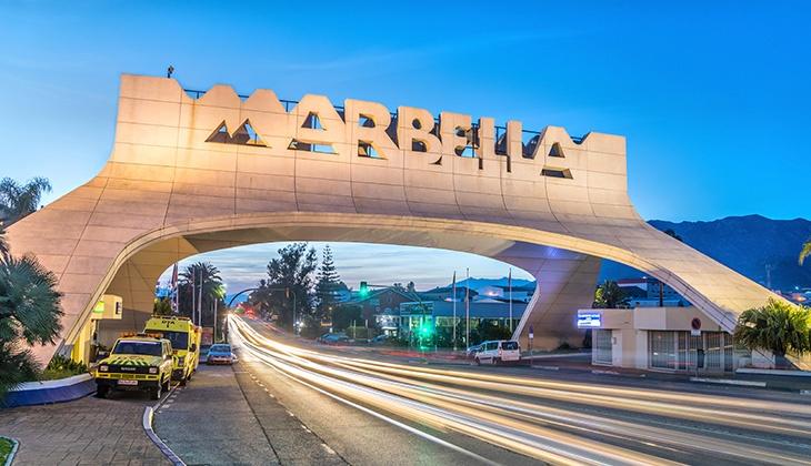 Les meilleurs hôtels pour vous loger dans Marbella si vous venez en voyage d'affaires