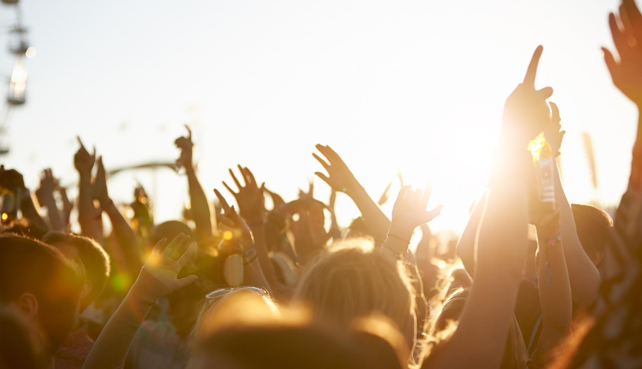 Die besten Musikfestivals der Costa del Sol