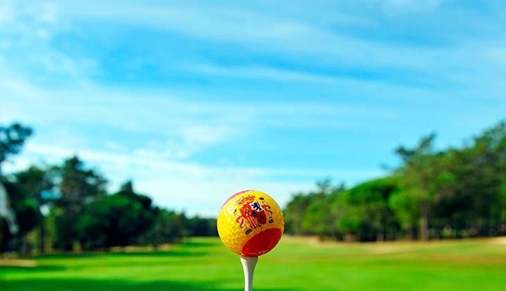 Üben Sie den Golfschwung an der Costa del Sol
