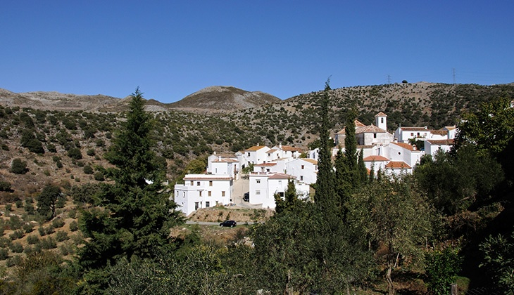 Blog de la Costa del Sol - Province de Málaga | Villages Authentiques