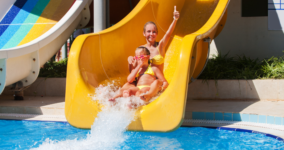 Water parks to enjoy with children on the Costa del Sol