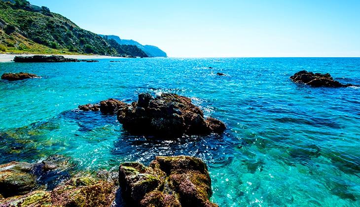 Best Axarquía beaches