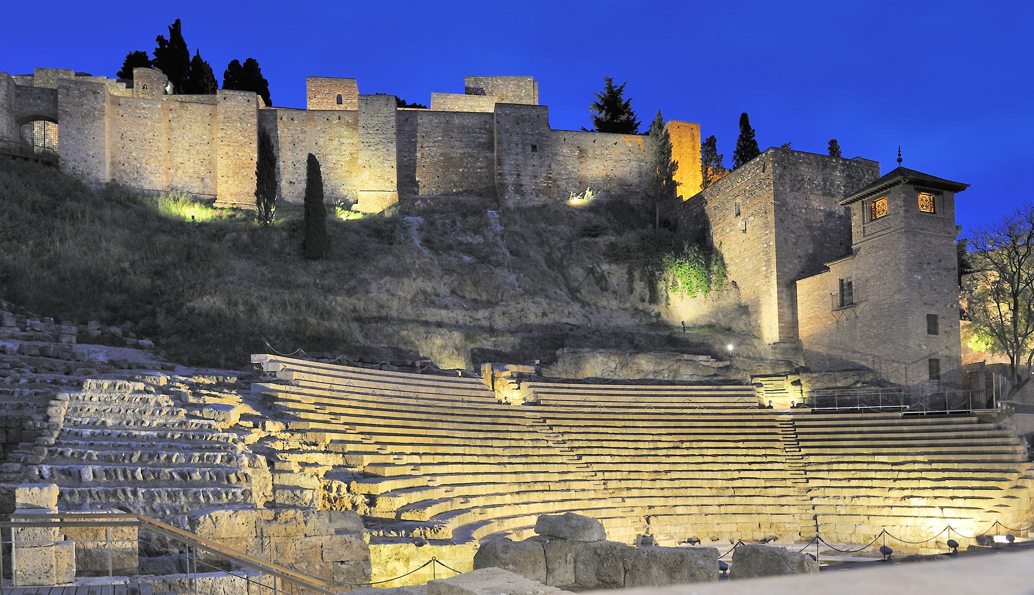 Was Sie in Málaga besichtigen sollten, wenn Sie nur einen Tag her kommen