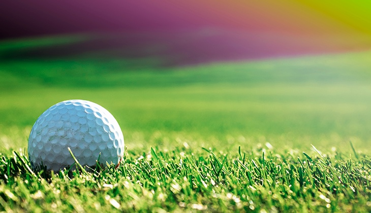 Summer golf tournaments at Costa del Golf